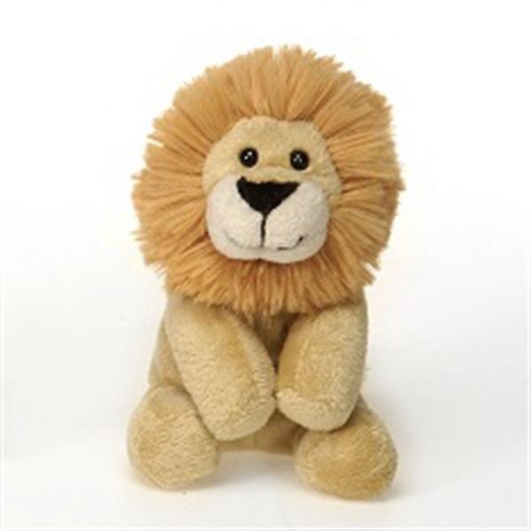"""6"""" Lil Lion"""