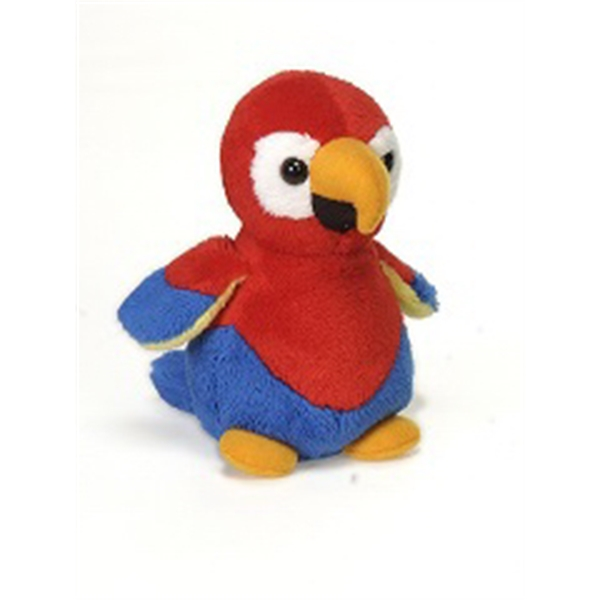 "6"" Baby Parrot"