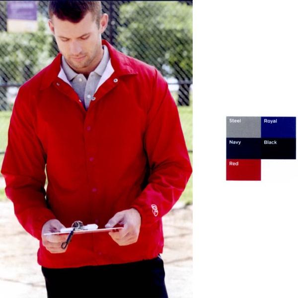 Rawlings Nylon Coaches Jacket