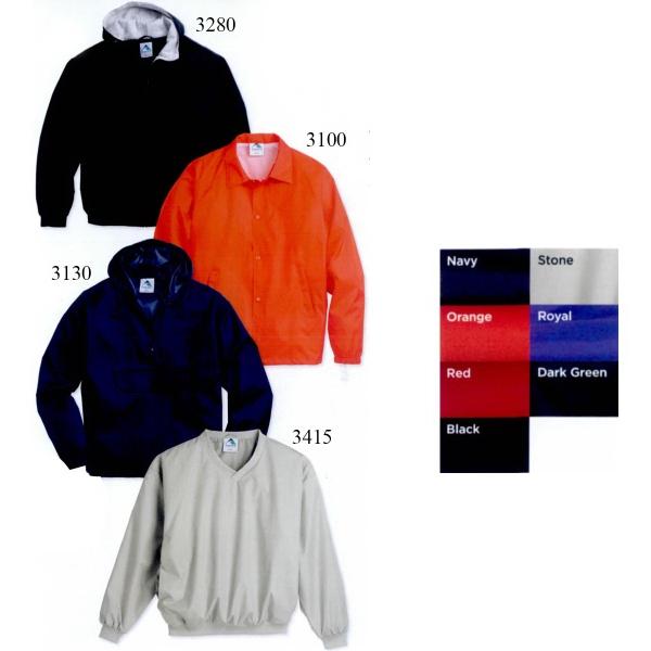Augusta Sportswear (R) Coach's Jacket