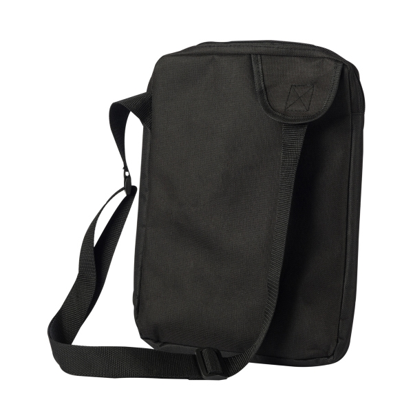 TABLET PADDED SHOULDER BAG