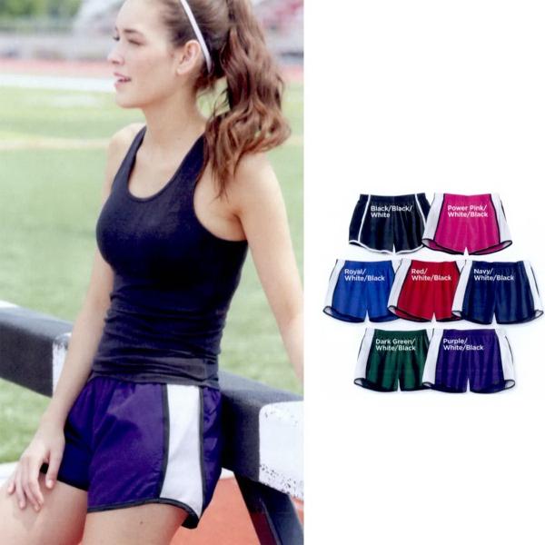 Augusta Sportswear (R) Women's Pulse Team Running Shorts