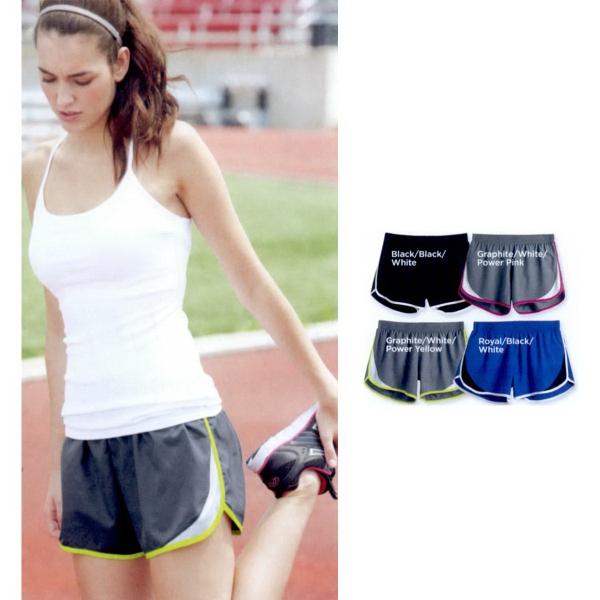 Augusta Sportswear Women;s Adrenaline Shorts