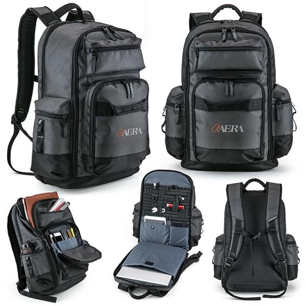 Basecamp® Commander Tech Backpack