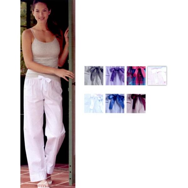 Boxercraft Women's VIP Cotton Pants