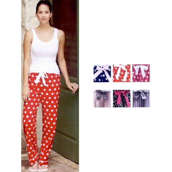 Boxercraft Women's VIP Flannel Pants