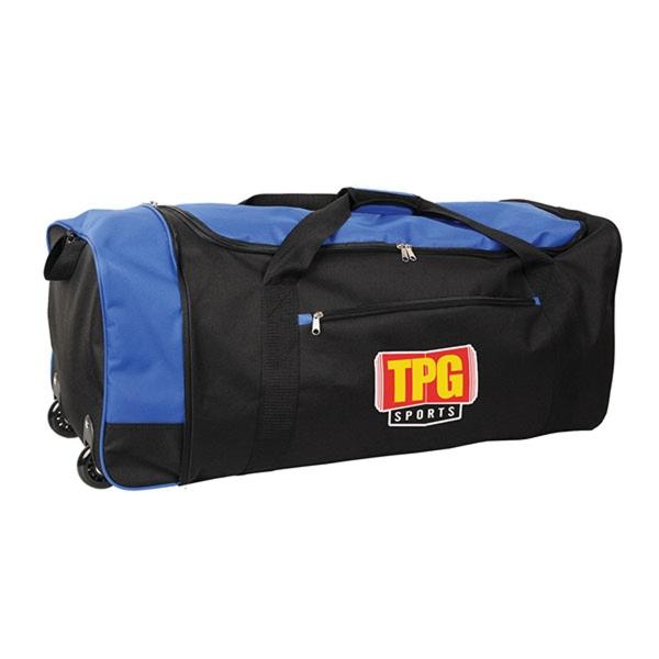 Large Duffel Sports Bag
