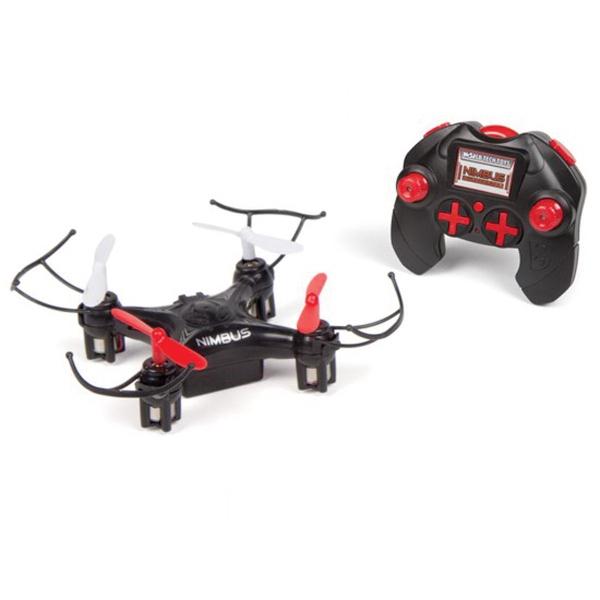 2.4Ghz 4.5ch Nimbus Quad-Drone Remote Control Quadcopter
