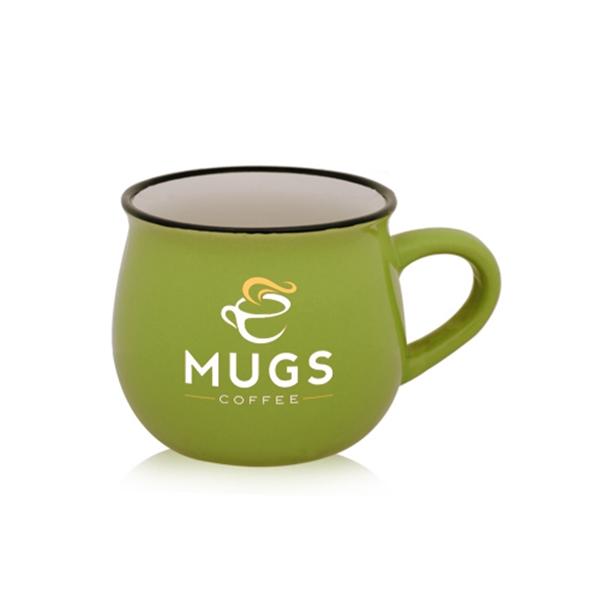 9 oz. Diner Coffee Mugs