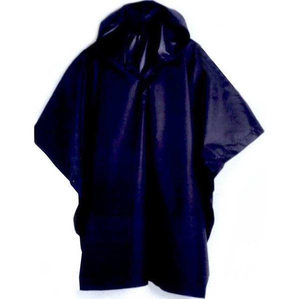 Liberty Bags Packable Rain Poncho