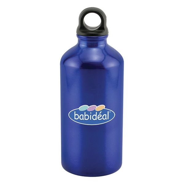500 ml Aluminum Bottle