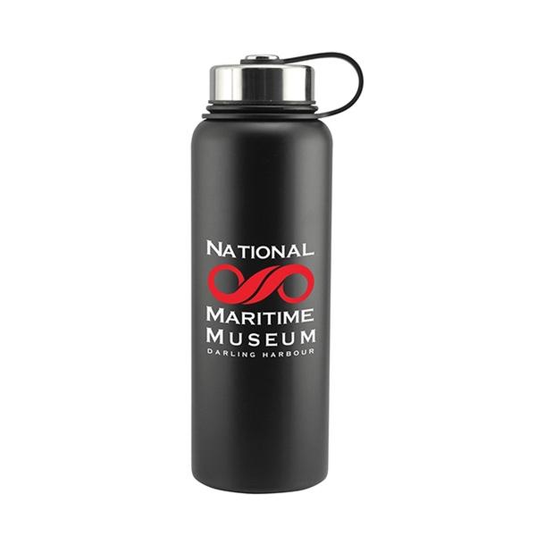 40 oz. Stainless Steel Vacuum Flask