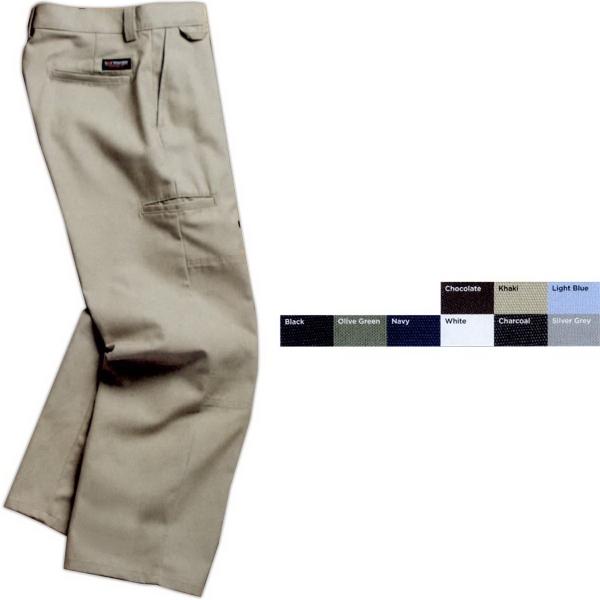 Wrangler Workwear Utility Pants