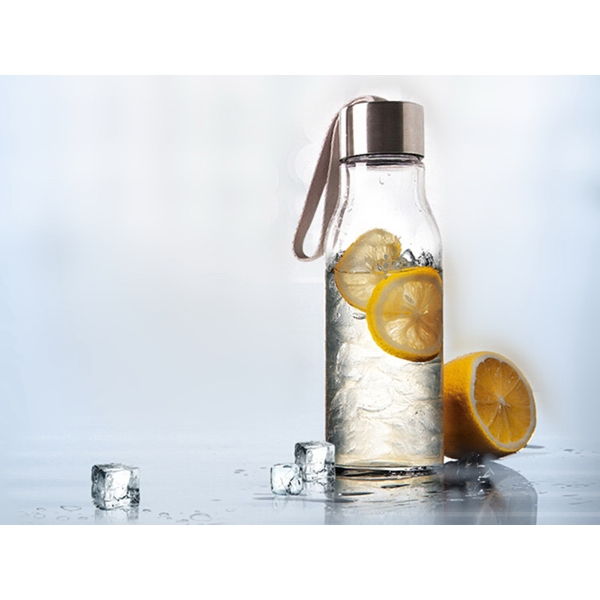 14Oz PC Water Bottle