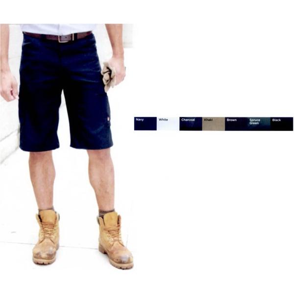 Red Kap Shop Shorts