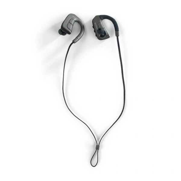 Brookstone (R) Sport Bluetooth (R) Ear Buds
