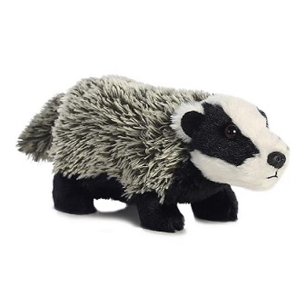 """8"""" Badger"""