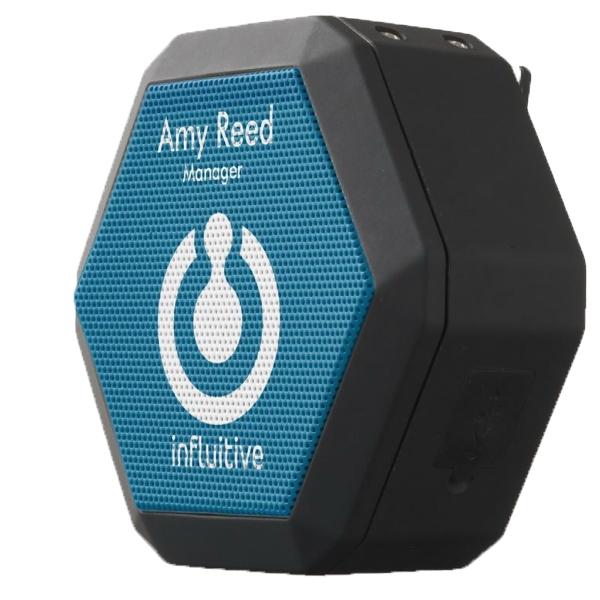 Boombotix Bluetooth Speaker