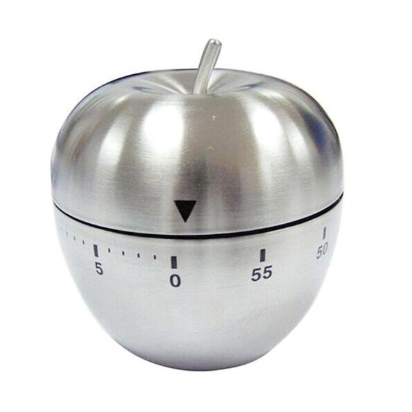 Apple Kitchen Timer