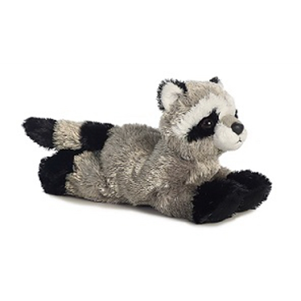 "8"" Rascal Raccoon"