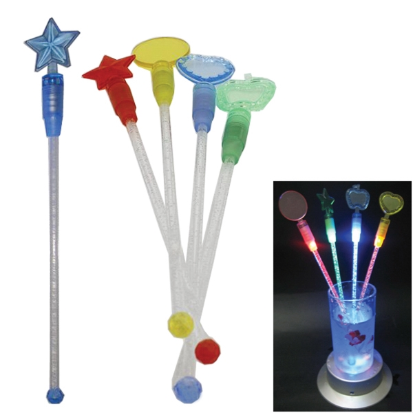 Light Up Cocktail Stirrer