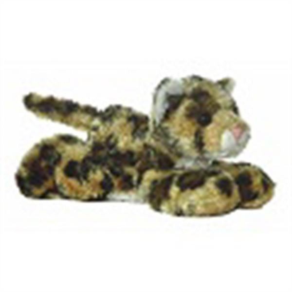 """8"""" Lexi Leopard"""