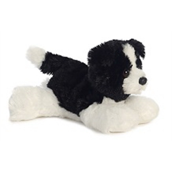 "8"" Cami Border Collie"