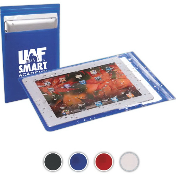 Water Resistant iPad®/Tablet Case