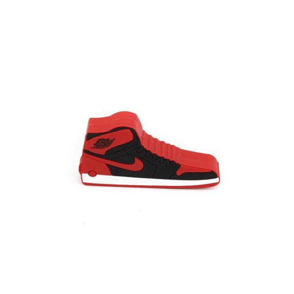 Custom 2D PVC USB Flash Drive - Nike Sho