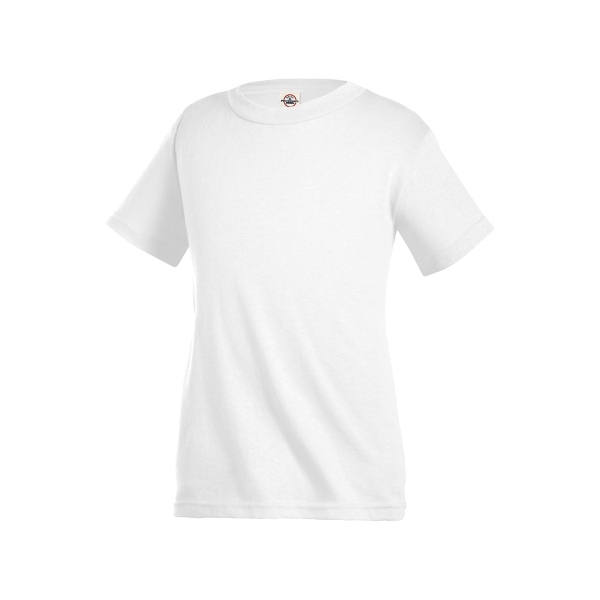 Delta (R) Pro Weight (TM) Youth Short Sleeve Tee 5.2 Oz.