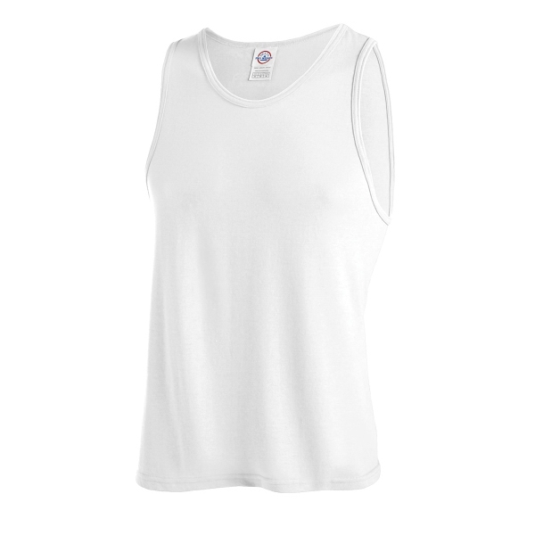 Delta (R) Pro Weight (TM) Adult Tank Top 5.2 Oz.
