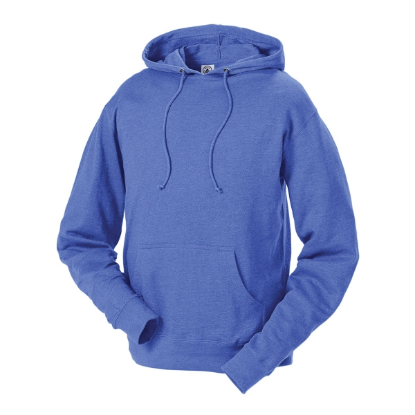 Delta (R) Adult Unisex French Terry Fleece Hoodie 7.5 Oz.
