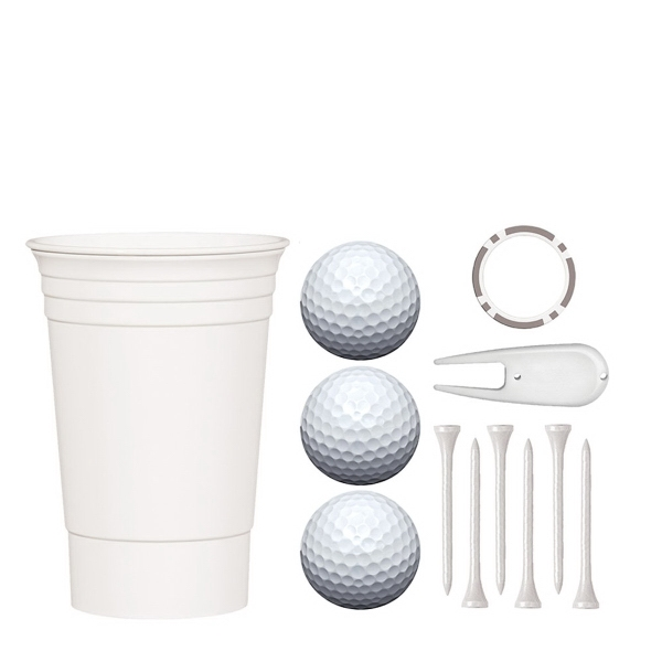 The Standard Tournament Cup