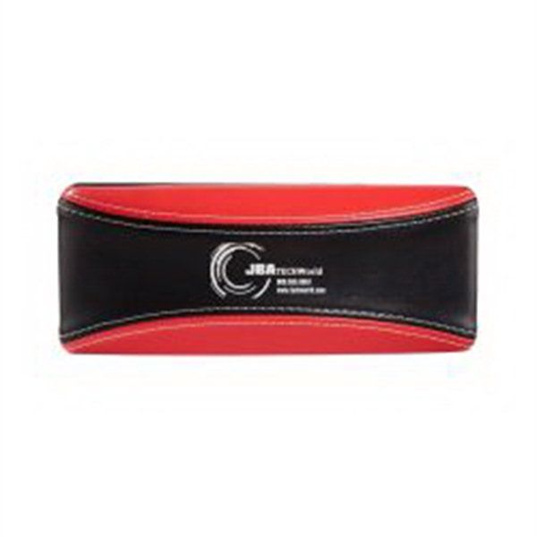 Micro Bluetooth® Speaker Kit - Red/Black