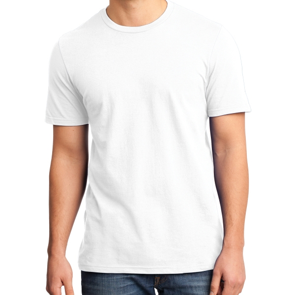 District (R) - Young Men's Very Important Tee (R)