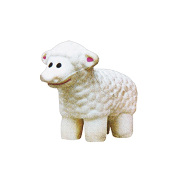 Polyurethane Stress Reliever (Precious Lamb)