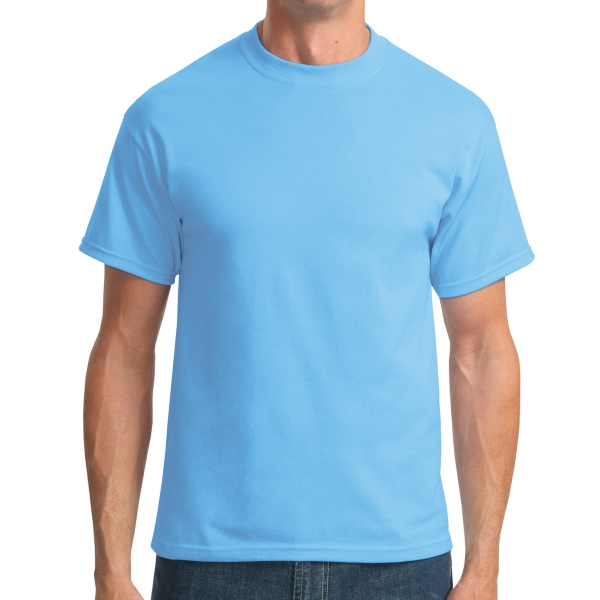 Port & Company (R) - 50/50% Cotton/Poly T-Shirt