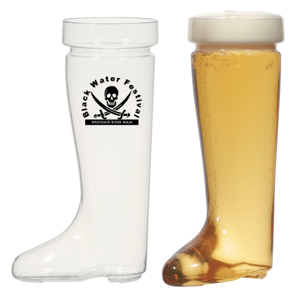 30 oz. German Boot Cup