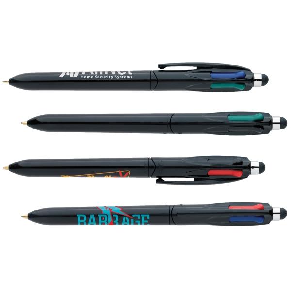 4-Color™Stylus Pen