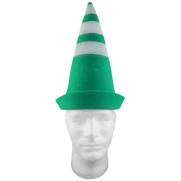 Foam Christmas Elf Hat