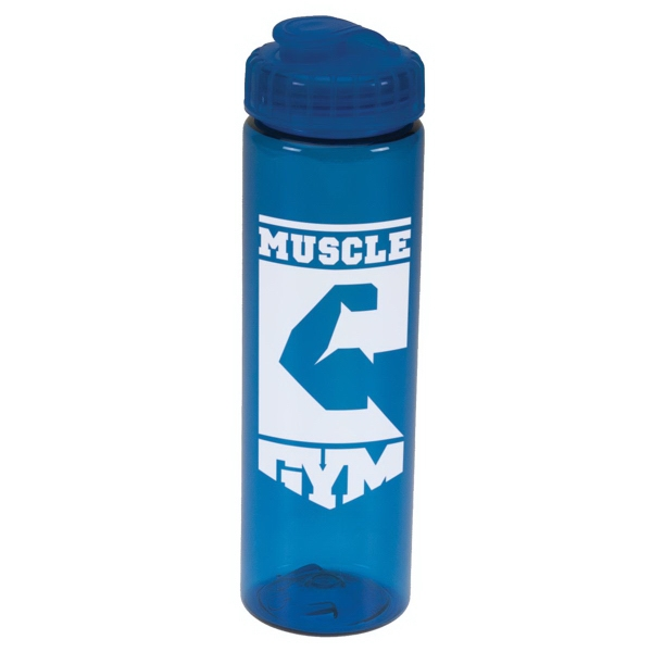 Super Sipper 26 oz Freedom Sports Bottle