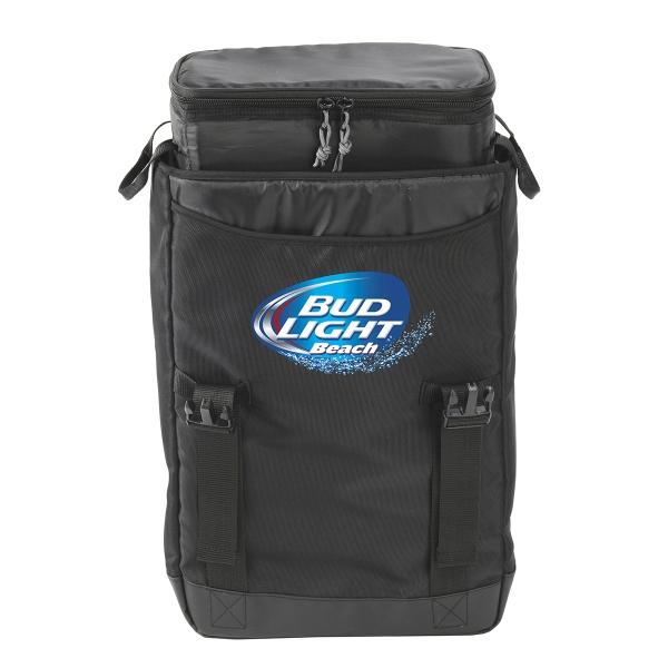 Backpack Case Cooler