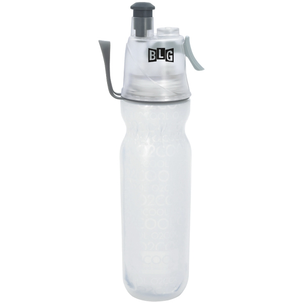 O2COOL (R) ArticSqueeze (TM) 18 oz. Insulated Sports Bottle
