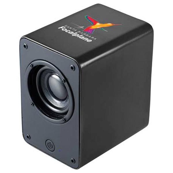 Classic Bluetooth (R) Speaker