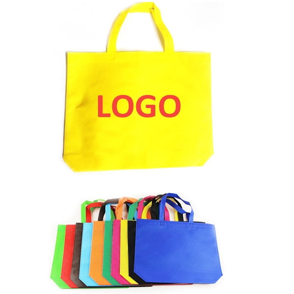 Personalized Non-woven Bag