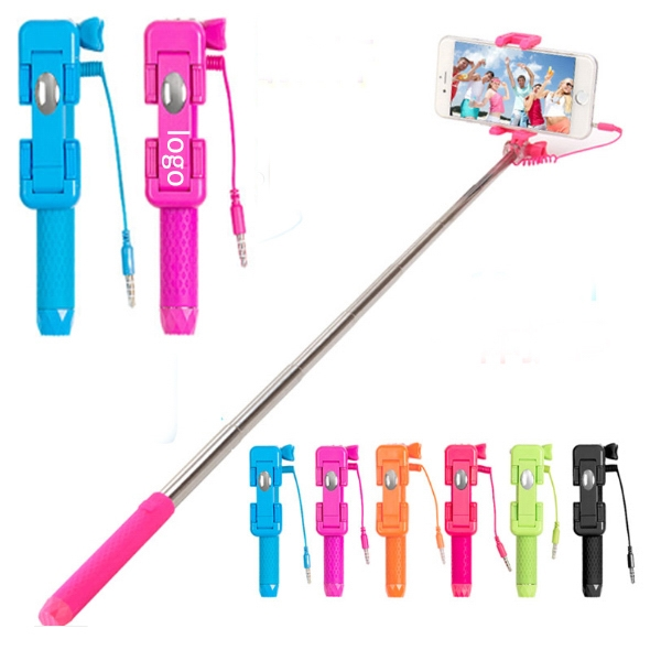 Mini Wire Selfie Stick