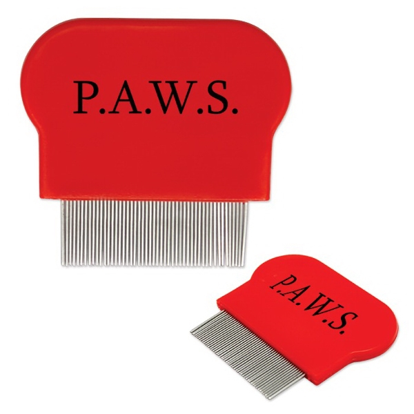 Dog Flea Combs