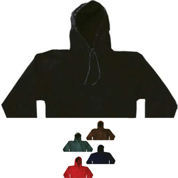 Colortone Heavyweight Mineral Wash Hooded Sweat
