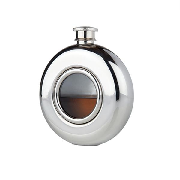 Irving: Scope Flask