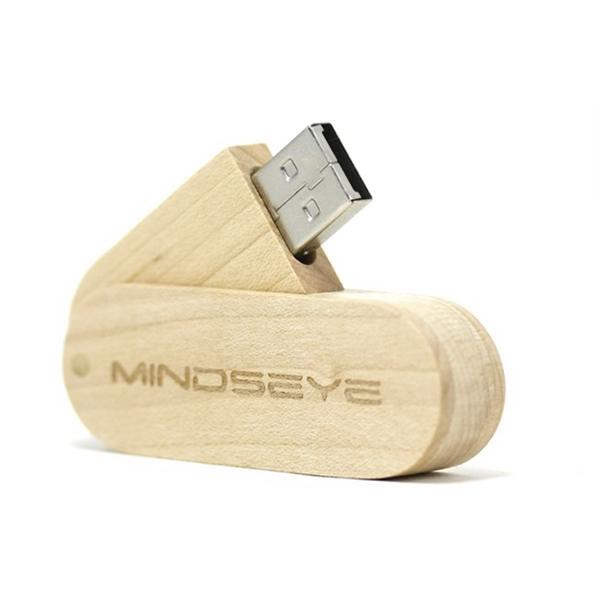 Buskin USB Drive